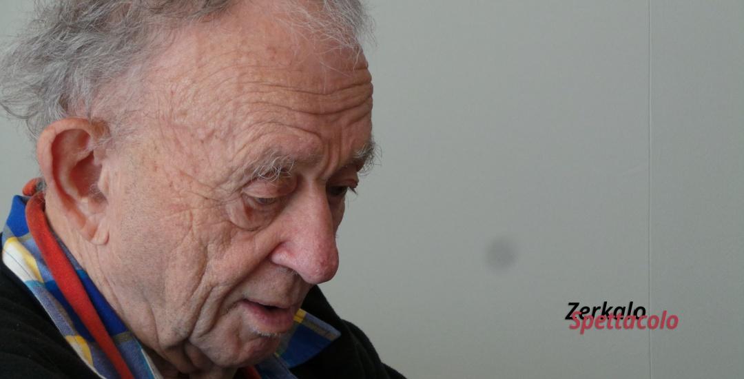 intervista frederick wiseman ex libris zerkalo spettacolo