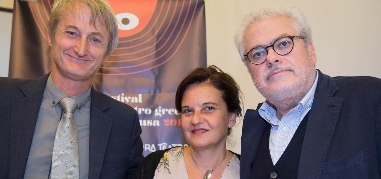 teatro greco di siracusa stagione 2018 programma zerkalo spettacolo