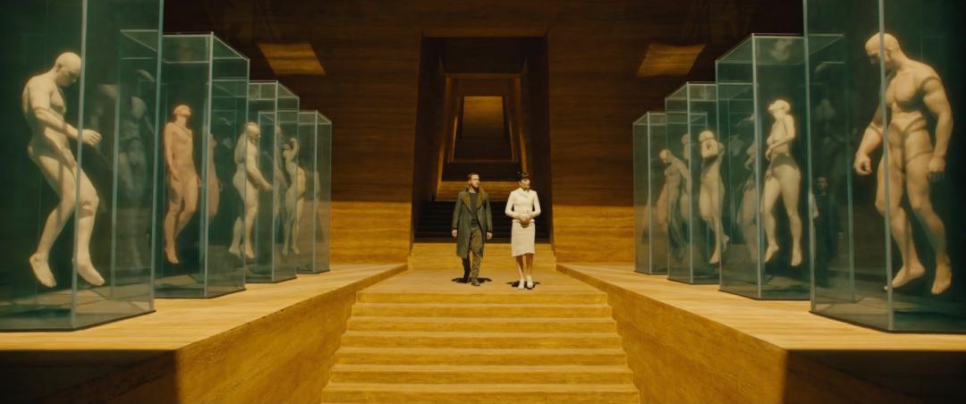 Blade Runner 2049 recensione zerkalo spettacolo