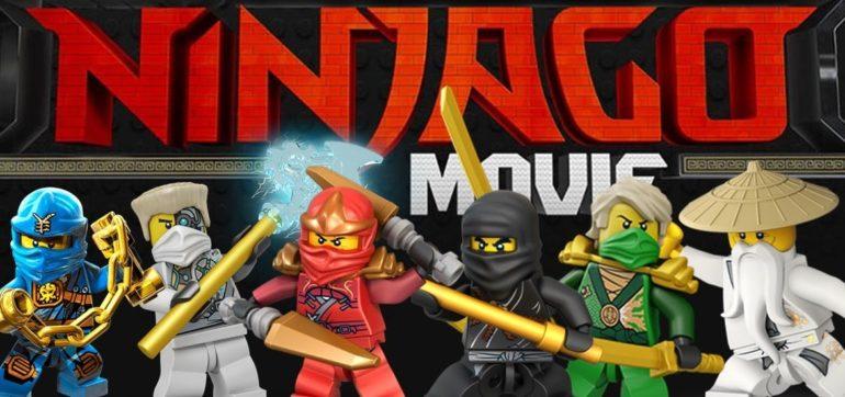 Lego ninjago il film storia di padri e di figli in uno scatenato
