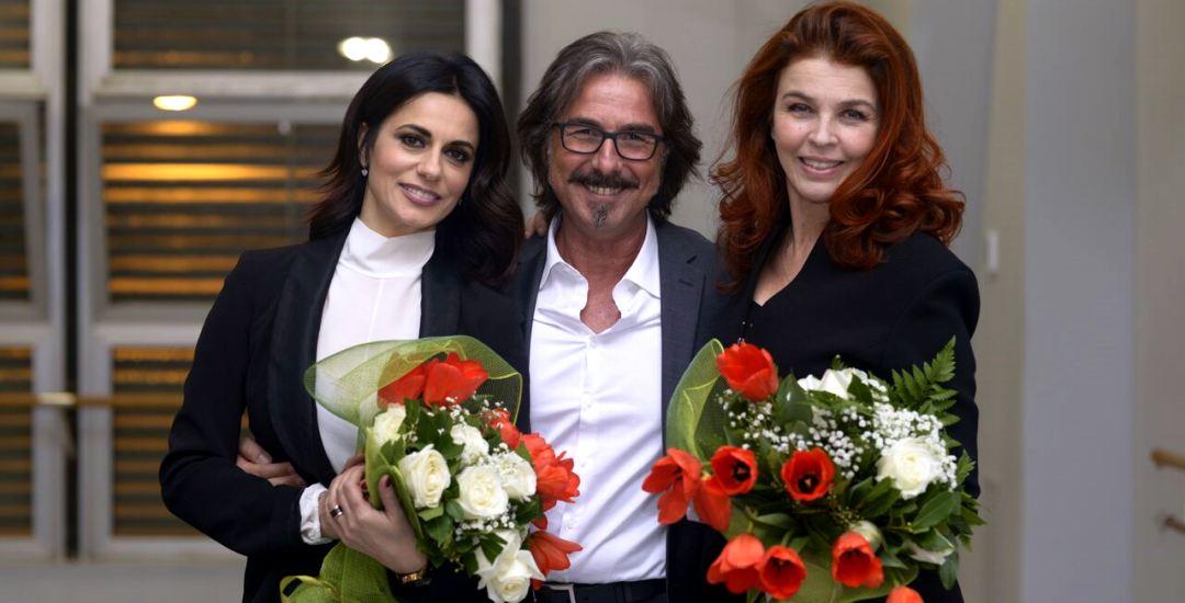 centro danza balletto di roma new opening paola saluzzi rossella brescia zerkalo spettacolo