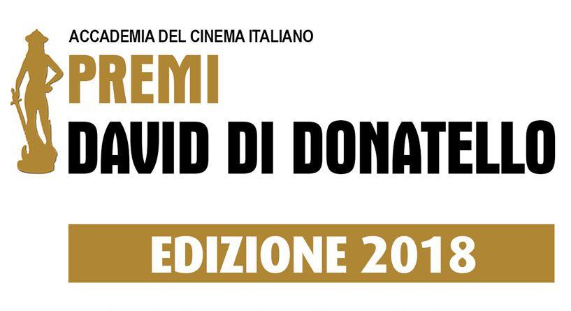 David di Donatello premiazione Rai 1 ospiti zerkalo spettacolo