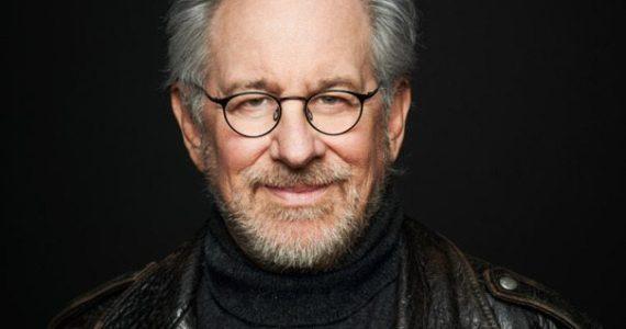 Steven Spielberg David alla Carriera Zerkalo Spettacolo