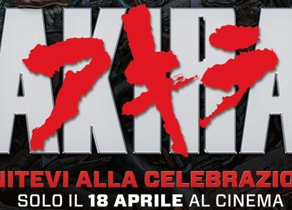 Akira cinema nexo digital 30 anni zerkalo spettacolo