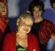 La Tarantina Fortunato Calvino OFF OFF Theatre Roma zerkalo spettacolo