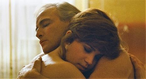 ultimo tango a parigi novecento restauro cinema zerkalo spettacolo