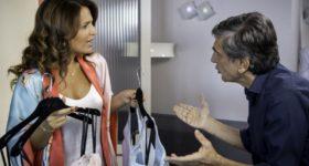 Vincenzo Salemme Una festa esagerata film recensione zerkalo spettacolo
