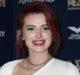 Bella Thorne a Roma presenta Il sole a mezzanotte zerkalo spettacolo