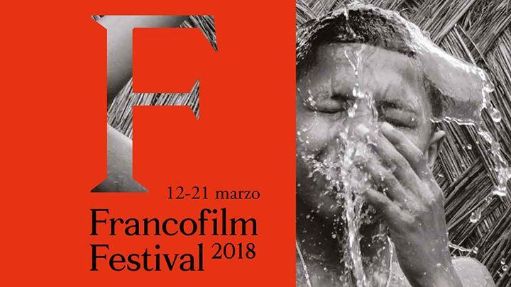 Francofilm 2018 festival roma zerkalo spettacolo