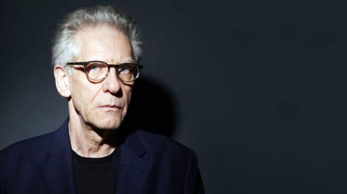 david cronenberg leone d'oro carriera venezia 2018 zerkalo spettacolo