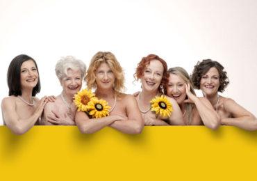 calendar girls angela finocchiaro teatro brancaccio zerkalo spettacolo
