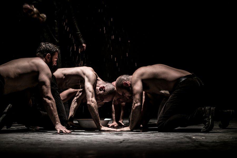 macbettu principe mezzanotte alessandro serra teatro di roma zerkalo spettacolo