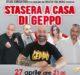 Stasera a casa di Geppo al Teatro Brancaccio. Due ore di show con Simone Metalli zerkalo spettacolo