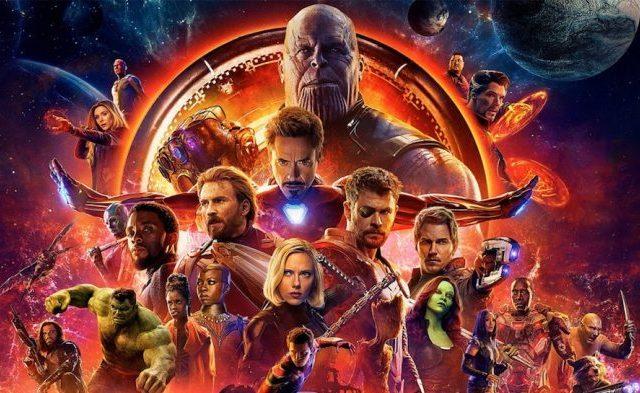 avengers infinity war recensione zerkalo spettacolo