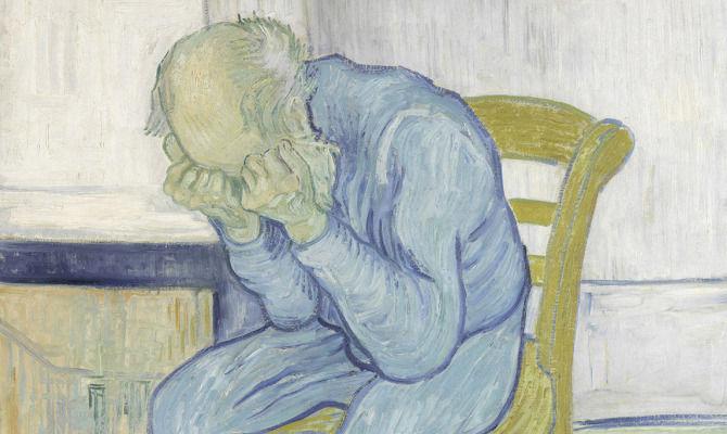 La Kröller-Müller racconta Van Gogh