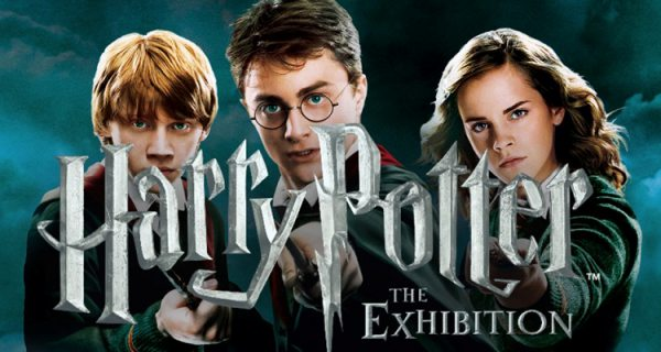 20 anni wizarding world harry potter exhibition milano zerkalo spettacolo