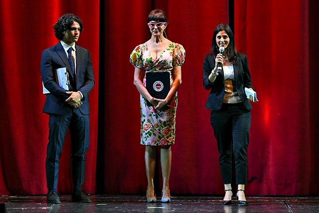 No al bullismo al Teatro Olimpico con lo spettacolo Il buono il bullo e il genio zerkalo spettacolo