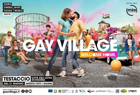 il gay village presenta la nuova stagione estiva zerkalo spettacolo
