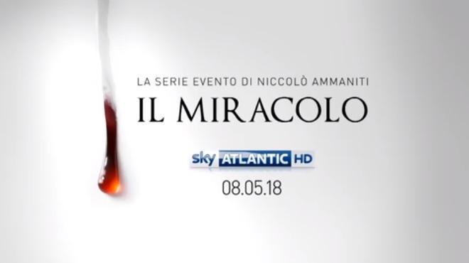 il miracolo ammaniti serie tv sky zerkalo spettacolo