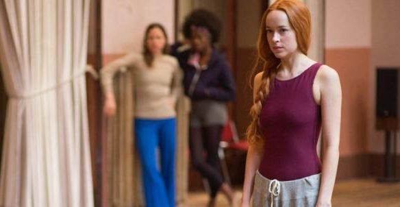 suspiria remake 2018 luca guadgnino film dakota johnson dario argento zerkalo spettacolo anteprima festival cinema venezia