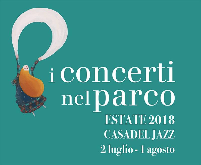 concerti nel parco casa del jazz roma programma 2018 zerkalo spettacolo