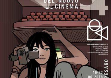 pesaro mostra internazionale cinema 54esima edizione programma zerkalo spettacolo