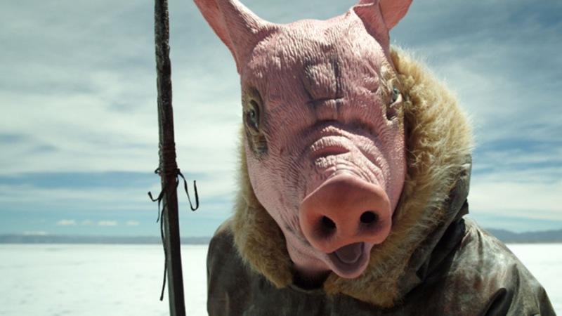 guerra maiale recensione zerkalo spettacolo