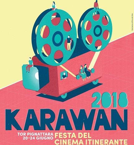 karawan 2018 programma zerkalo spettacolo