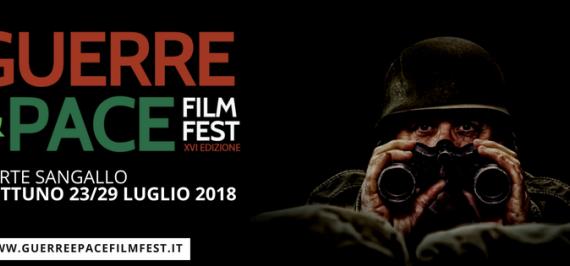 Guerre & Pace FilmFest 2018 programma zerkalo spettacolo