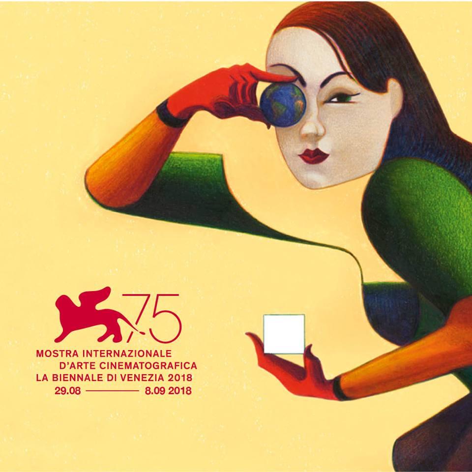 venezia 75 programma zerkalo spettacolo