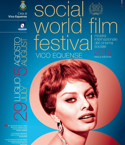 Social World Film Festival 2018 programma zerkalo spettacolo