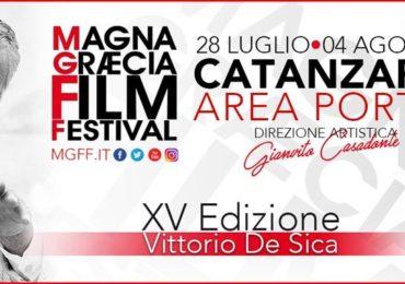magna graecia film festival 2018 programma zerkalo spettacolo