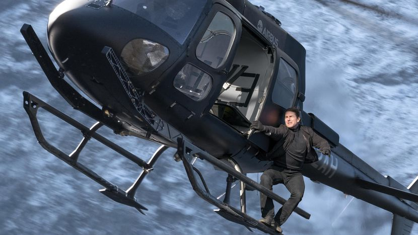 Fallout Mission Impossible 6 recensione zerkalo spettacolo