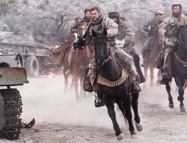 12 soldiers recensione zerkalo spettacolo