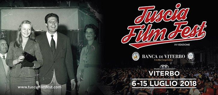 Tuscia Film Fest 2018 programma zerkalo spettacolo