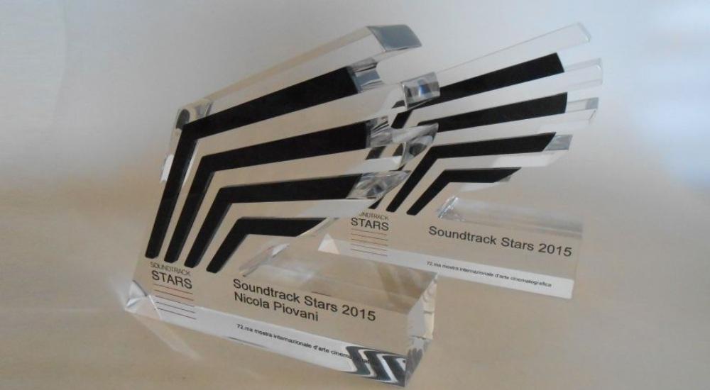 soundtrack stars award 2018 venezia 75 zerkalo spettacolo