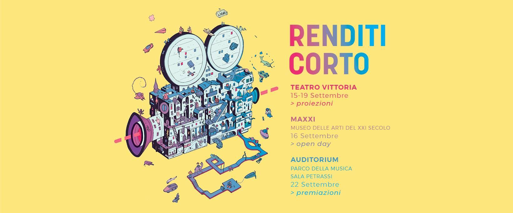 roma creative contest 2018 zerkalo spettacolo