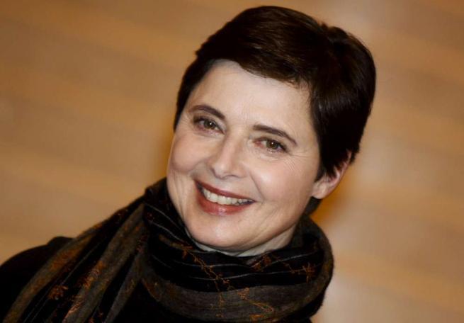 isabella rossellini intervista zerkalo spettacolo