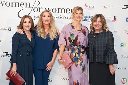 women for women against violence premio camomilla 2018 zerkalo spettacolo