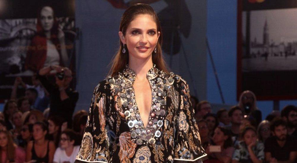 annabelle belmondo premio kinéo venezia 75 zerkalo spettacolo