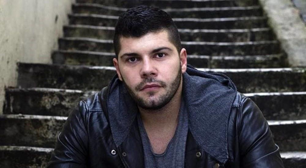"""Venezia 75. Salvatore Esposito: """"Nessuno è innocente, basta con i pregiudizi"""""""