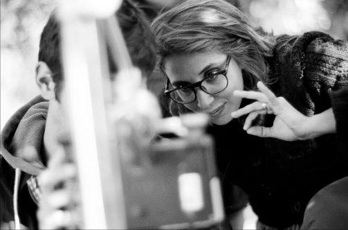 Venezia 75: Letizia Lamartire Saremo Giovani e Bellissimi zerkalo spettacolo