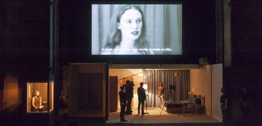 la maladie de la mort teatro argentina zerkalo spettacolo