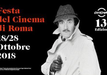 festa del cinema di roma 2018 programma zerkalo spettacolo