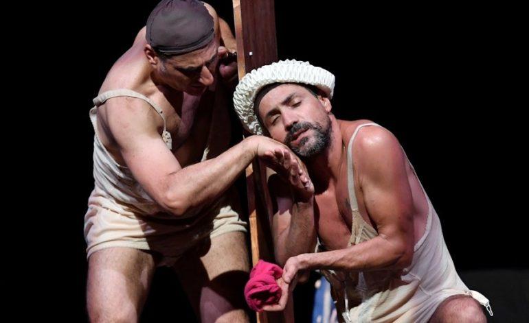 la scortecata teatro india emma dante zerkalo spettacolo