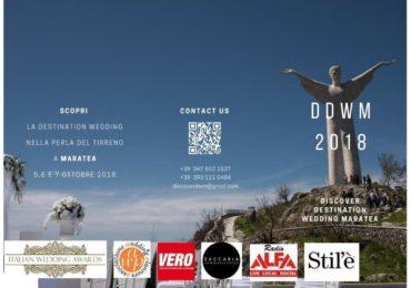 Discover Destination Wedding Maratea e Italian Wedding Awards zerkalo spettacolo