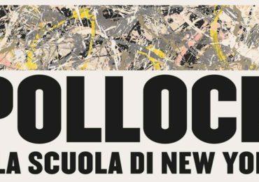 pollock mostra roma zerkalo spettacolo