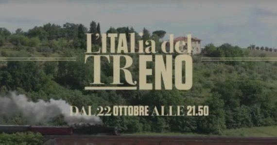 italia del treno zerkalo spettacolo
