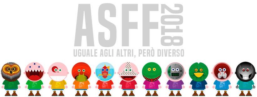 ASFF 2018 PROGRAMMA ZERKALO SPETTACOLO