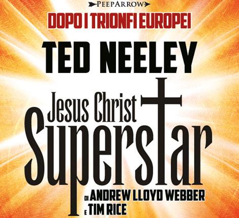 jesus christ superstar teatro sistina zerkalo spettacolo